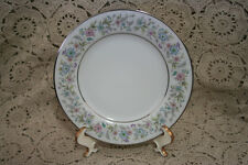 "NORITAKE ""BLYTHE"" #2037, BREAD AND BUTTER PLATE - VERY GOOD CONDITION"