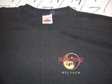 XL- Hard Rock T- Shirt