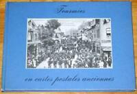 Marcel Jenny FOURMIES EN CARTES POSTALES ANCIENNES Nord histoire 1974