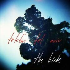 TELEFON TEL AVIV - THE BIRDS (MATTHEW DEAR & E.ALLIEN RMX) NEW VIDEO GAME