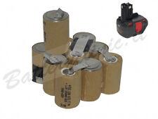Batteria  trapano Bosch 2607335274  12 V Ni-Cd 1300 mAh. kit AUTO INSTALLAZIONE