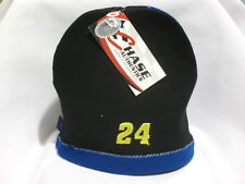 Jeff Gordon #24 DuPont Beanie NASCAR by Chase Authentics! NEW with tags!
