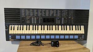 Yamaha PortaSound PSS-680 MIDI Music Station Synthesizer Keyboard - Tested