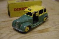 Dinky Toys Austin Taxi No 264
