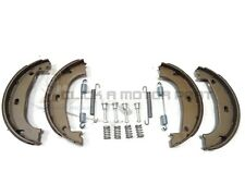 BMW Z3 (E36) 1997-2003 REAR HAND BRAKE SHOES & FITTING KIT CLIPS SPRINGS NEW