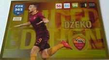 PANINI ADRENALYN XL FIFA 365 2017 UPDATE EDITION LIMITED EDITION DZEKO