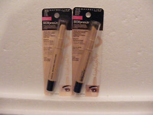 Maybelline Brow Precise Perfecting Highlighter - #300 Light OR #310 Medium