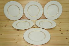 Society Golden Classic (6) Salad Plates, 8 1/2""