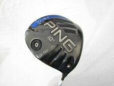 Used RH Ping G30 SF Tec 10° Driver - Ping 65g Graphite Shaft Stiff S-Flex +HC