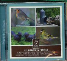Kitchen Garden Birds /  Los Pajaros Del Huerto - New & Sealed
