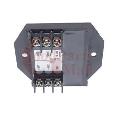 6-Wire Pull Coil Timer Module for Woodward SA-4222-12 12V Genie 89997GT Commande