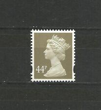 Great Britain Machin 44p OFNP PVA 2B De la Rue Gravure DG 440.1.1 SG Y1719  MNH