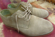 ORVIS  White & Dirty Bucks - RDR  LACE UP SHOES UK (7)