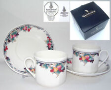 Saucer Boxed Royal Doulton Porcelain & China
