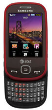 UNLOCKED Samsung SGH-A797 Flight Cell Phone 3G AT&T GSM Cellular Slider QWERTY