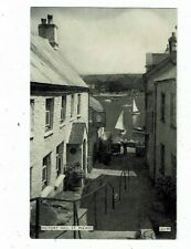 POST CARD REAL PHOTO 22199 VICTORY HILL, ST. MAWES