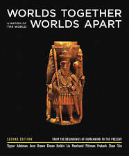 Worlds Together, Worlds Apart: A History of the World Volume One