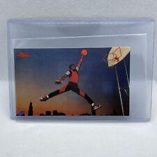 1985 MICHAEL JORDAN Nike Promo Air Jordan RC MINT RP