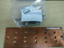 ERICO EGBA14412CC Erico Erc Gnd Bar KIT 1/4X4X12 NEW NO BOX