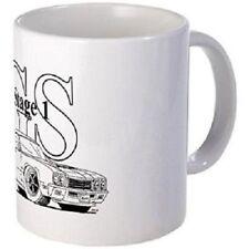 11oz mug Buick Skylark GS Stage 1 - White Ceramic Coffee Cup