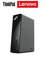 NEW ThinkPad USB 3.0 Basic Dock FHD QWXGA 4X10A06692