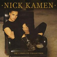 KAMEN,NICK-COMPLETE COLLECTION (BOX) (UK) CD NEW
