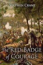 The Red Badge of Courage by Crane, Stephen 9781519183804 -Paperback