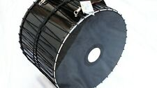 """ABBO :: 20""""   PERCUSSION    DRUM DAVUL DHOL WITH LIGHT"""