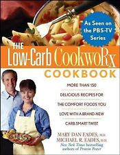 The Low Carb CookwoRx Cookbook MORE THAN 150 DELICIOUS RECIPES