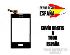 Pantalla Tacti para LG Optimus L3 II E430 100% FUNCIONAL Color Negro