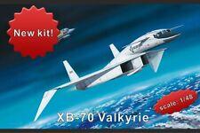 HPH Model 1:48 XB-70 Valkyrie Multimedia Model Kit #48039L