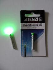 LED Luz Química Marcador Mordisco Leuchtknicklicht Ledpose JENZI LED Rot&grün