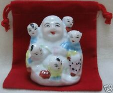 Feng Shui Conception Laughing Buddha For Children and Protection