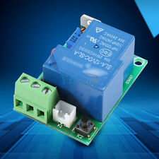 12V 30A Car Battery Anti-Overdischarge Controller Low Voltage Protection Board