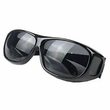 Fit Over Glasses Sunglasses with Polarized Lenses for Men and Women