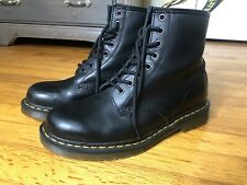 Doc Martens 1460 Airwair Boots Unisex Mens 8, Womens 9 With Vionic Inserts