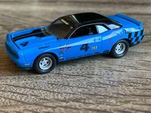1/64 Hot Wheels / 2011 Dodge Challenger / Race Car / TransAm