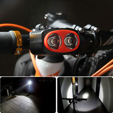 2 LED 2W Owl Dual LED Bike Cycling Bicycle Head Light Lamp Front Light Outdoor