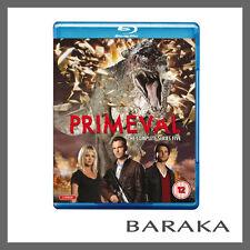 PRIMEVAL COMPLETE SEASON Series 5 - Blu ray 2 Disc Set RB New & Sealed