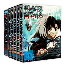 Black Jack - 6er DVD Set