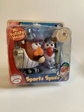 Hasbro New York Yankees MLB Mr Potato Head figure New In Package Free Shipping