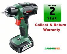 RETURNED - Bosch EasyDRILL12 Li  Battery Cordless Combi 06039B3071 FN