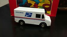 SHING FAT HUIYANG FRICTION POSTAL SERVICE DELIVERY TRUCK 1:64 DIE-CAST #1406