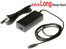 65W AC Adapter for Acer C851-C9CF C871 C871-328J C871-C85K CB311 CB311-7H