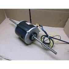 MCMILLAN MDCM0502 1/2HP ECM BLOWER MOTOR, 208-240/60/1 RPM:1600/VARIABLE SPEED