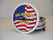 USS MARS AFS 1 Decal US NAVY Military USN S01