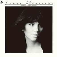 Heart Like a Wheel LINDA RONSTADT CD