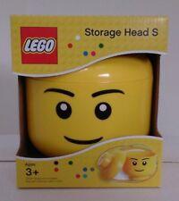 Lego Storage Head Small **BNIB**