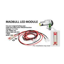 Airsoft Madbull Led Tracer Module For 3 In 1 Hop Unit 6mm Bb Wire Set