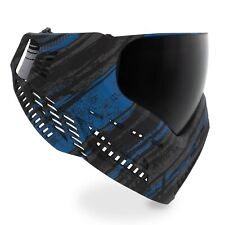 Virtue VIO Ascend Thermal Paintball Goggle / Mask - Graphic Cyan